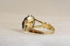 画像3: GOLD,SV・ ダイヤモンドリング (3)